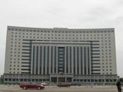 霸州市政府